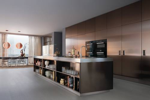 [18. PVD kitchen by ArclineaSi Accomodi