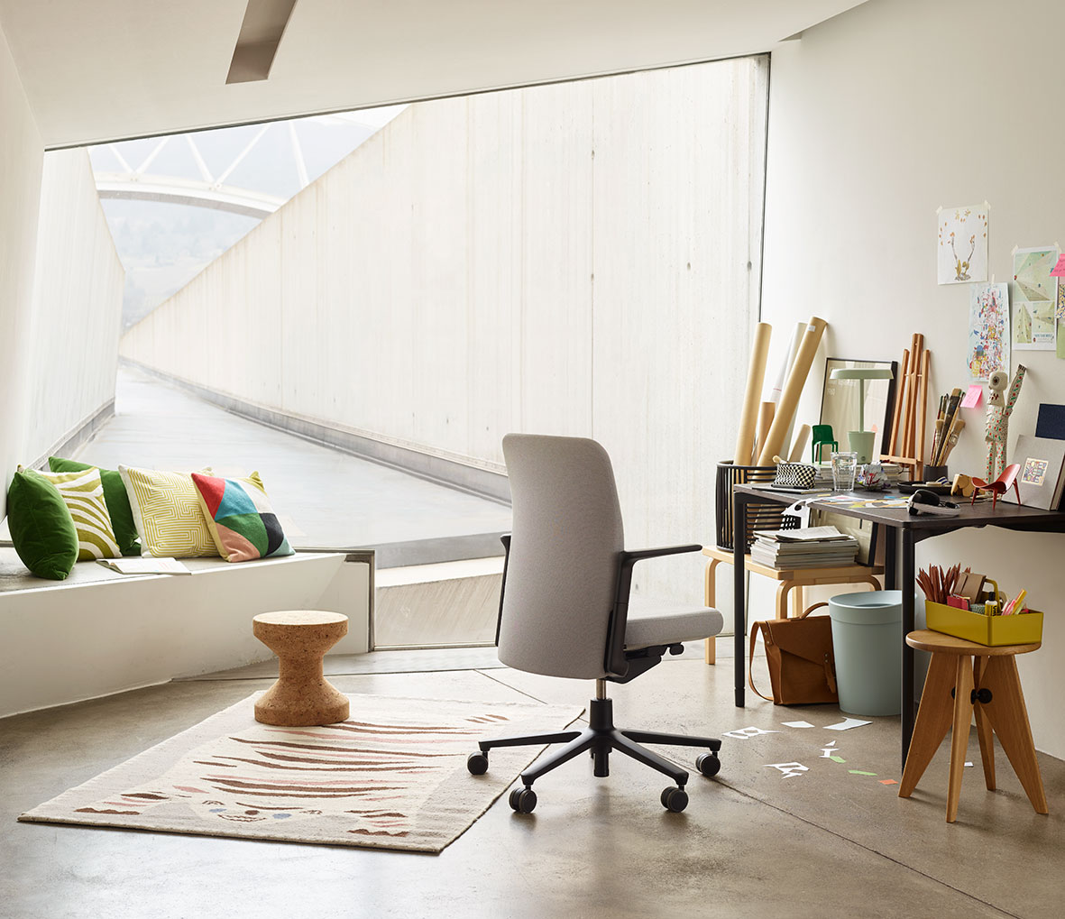 [21. Vitra Belleville by Ronan & Erwan BouroullecVitrapoint